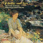 Of ladies and love... (CD)
