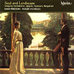 Soul and Landscape (CD)