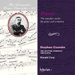 Pierné: The Complete Works for Piano and Orchestra (CD)