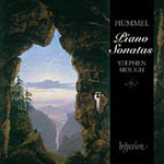 Hummel: Piano Sonatas (CD)
