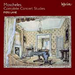 Moscheles: Complete Concert Studies The (CD)