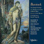 Bantock: Songs (CD)