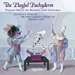 The Playful Pachyderm (CD)