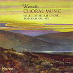 Howells: Choral Works (CD)