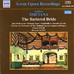 Smetana: The Bartered Bride (CD)