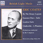 Coates: Orchestral Works (CD)