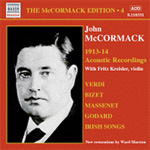 John McCormack Edition, Vol 4 (CD)