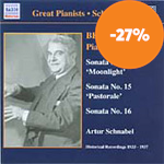 Beethoven: Piano works, Vol 5 (CD)