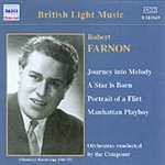 Farnon: Light Orchestral Works (CD)