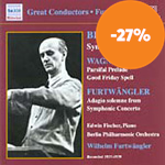 Beethoven: Symphony No 5; Wagner: Parsifal Prelude and Good Friday Spell (CD)
