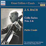 Bach: Cello Suites & Transcriptions (CD)