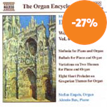 Dupré: Organ Works, Vol 6 (CD)