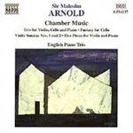 Arnold: Chamber Works (CD)