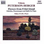 Peterson-Berger: Frösöblomster (CD)