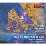 From the Merry Life of a Spy (CD)