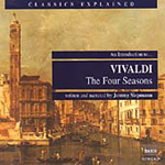 An Introduction to Vivaldi's 'Four Seasons' (CD)