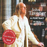 John Tavener - A Portrait (CD)