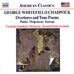 Chadwick: Orchestral Works (CD)