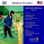 Scenes from Jewish Operas, Vol 2 (CD)