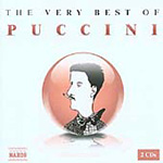 The Very Best of Puccini (CD)