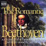 The Romantic Beethoven (CD)