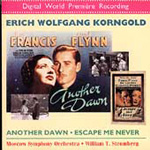Korngold: Another Dawn; Escape me Never (CD)