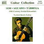 19th Century Guitar Favourites (CD)