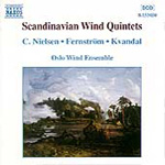 Scandinavian Wind Quintets (CD)