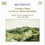 Beethoven: Chamber Works (CD)