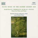 Flute Music of the Danish Golden Age (CD)