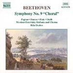 Beethoven: Symphony No. 9 (CD)