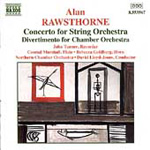 Rawsthorne: Orchestral Works (CD)