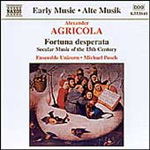 Agricola: Fortuna desperata (CD)
