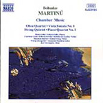 Martinu: Chamber Works (CD)