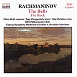 Rachmaninov: The Bells & The Rock (CD)