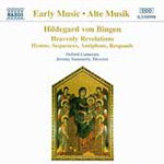 Hildegard of Bingen: Heavenly Revelations (CD)