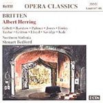 Britten: Albert Herring (CD)