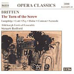 Britten: The Turn of the Screw (CD)