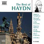 The Best of Haydn (CD)