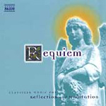 Requiem - Classical Music for Reflection & Meditation (CD)