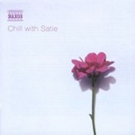 Chill with Satie (CD)