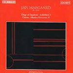Maegaard: Chamber Works (CD)