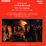 Lange-Müller: Once Upon A Time (CD)