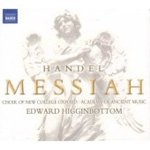 Handel: Messiah (1751 version) (CD)