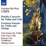 Chin: Double Concerto; Formosa Seasons (CD)