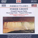 Grofé: Grand Canyon Suite (DVDA)