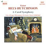 Christmas Orchestral Works (CD)
