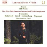 Laureate Series - Violin Fantasies (CD)