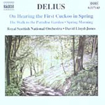Delius - Orchestral Works (CD)