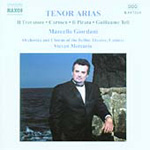 Marcello Giordani - Tenor Arias (CD)